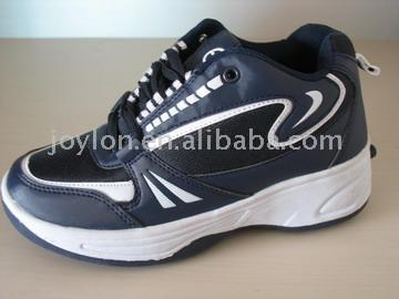 Rolling Heelys Shoes (Rolling H lys обувь)