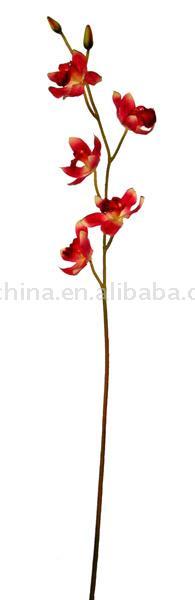 Artifical Orchid (Искусственная Орхидея)