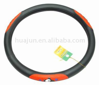Steering Wheel Cover (Руль Обложка)