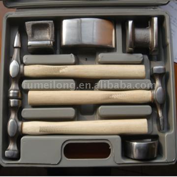 Car Repair Kit (Вагоноремонтный Kit)