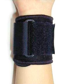 Neoprene Wrist Support (Неопрен наручные поддержки)