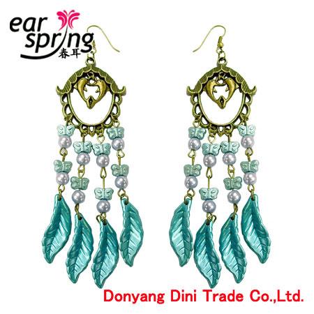 Earrings (Ohrringe)