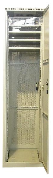 Comprehensive Distribution Frame (Cabinets) (Всеобъемлющее Распределение Frame (шкафы))