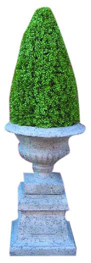Fiberglass Pot (Fiberglass Pot)