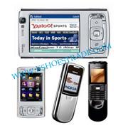 Cell Phone N95,8800, N93, N93i, N90, N77, N75
