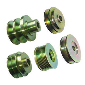 Alternator Pulleys (Генератор переменного тока Шкивы)