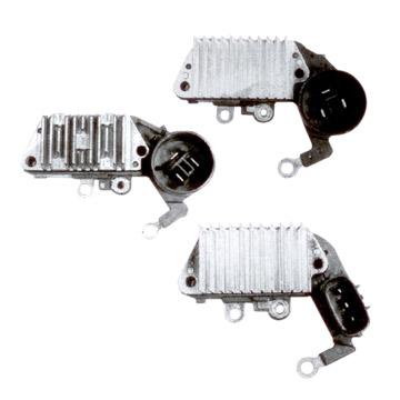 Alternator Regulators (Стабилизаторы переменного тока)