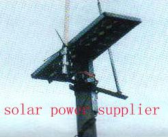Solar Power Supplier (Солнечная энергия Поставщик)