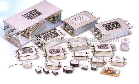 EMC/EMI Filter (EMC / EMI фильтр)