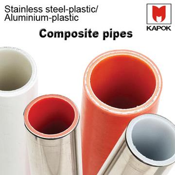 Composite Pipes (Металлопластиковых труб)