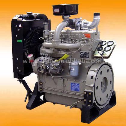 Diesel Engine for Genset (Дизельный двигатель для дизельгенераторы)