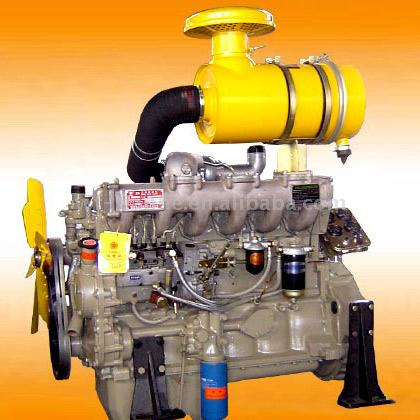Diesel Engine for Genset