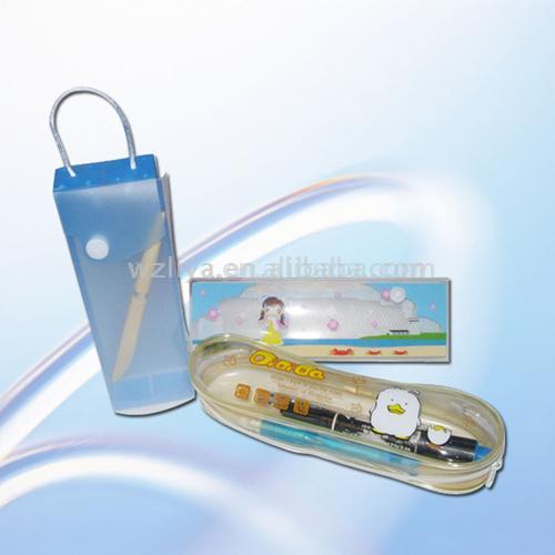 PVC Packing Bag (ПВХ упаковке Bag)