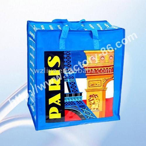 PVC Pencil Bag (ПВХ карандаш сумка)