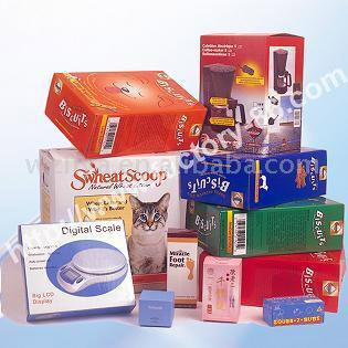 Product Box (Продукт Box)