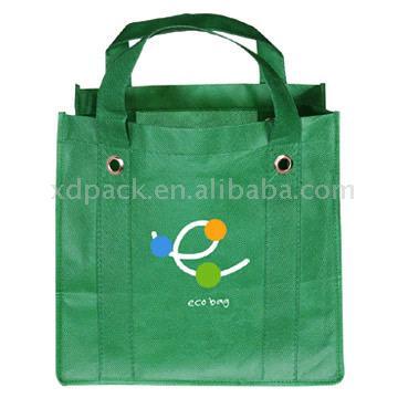 Non Woven Shopping Bag (Нетканые покупки Сумка)