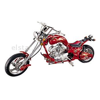 Mini Chopper (Мини Chopper)
