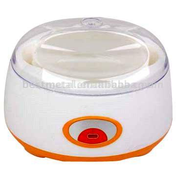 Yoghourt Maker or Yogurt Maker