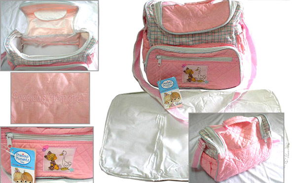 Stock Baby Carrying Bag
