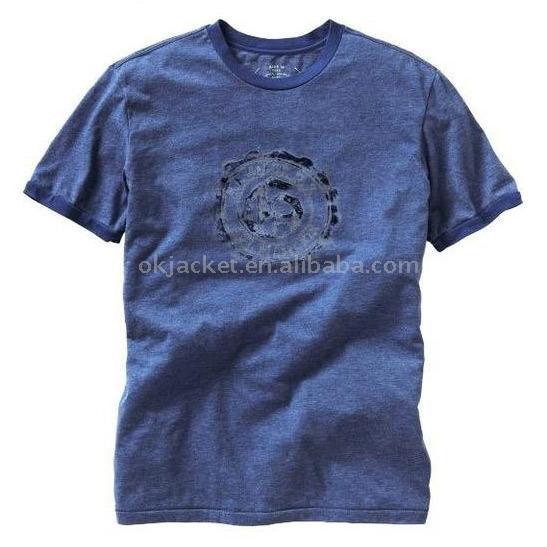 Printed T-Shirt 100pcs/color