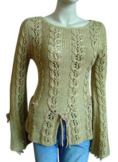 Ladies Fashion on Ladies  Fashion Sweater   Ladies  Fashion Sweater