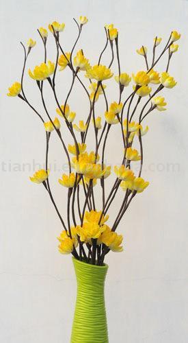 Artificial Flowers (Искусственные цветы)