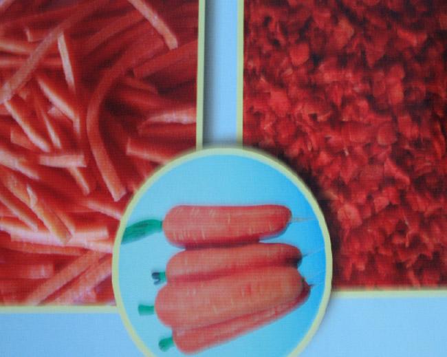 Fresh Carrot (Свежий морковный)