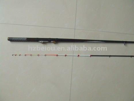 Carbon Fly Fishing Rod (Углеродные Fly удочка)