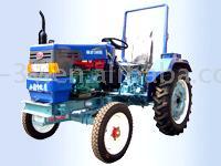 Four-Wheel Tractor (Четыре-колесных тягачей)