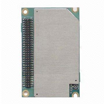 GSM/GPRS Module (GSM / GPRS модуль)