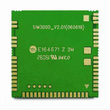 GSM/GPRS Module(SIM340D) (GSM / GPRS модуль (SIM340D))