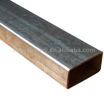 Pre-Galvanized Steel Pipe (Предварительно оцинкованная сталь трубы)