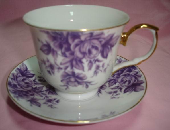 Porcelain Ware (Фарфоровая посуда)