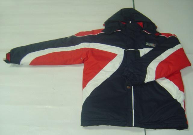 Man`s Ski Jacket