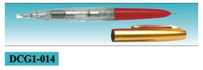 Test Pen (Испытание Pen)