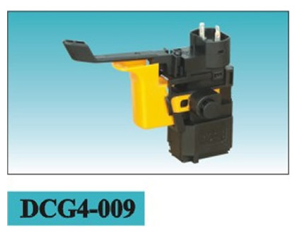 Electric Tool Switch (Electric Tool Switch)