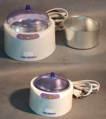 Wax Warmer (Warmer Wachs)