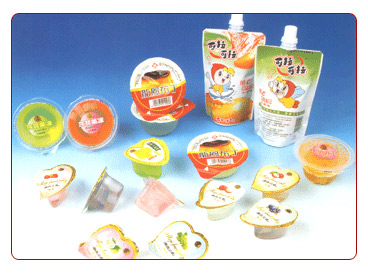 Jelly Packaging (Желе упаковки)