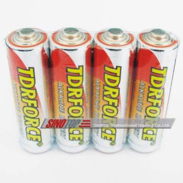 AA R6P AAA R03P Battery