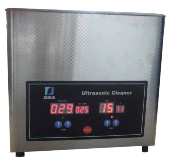 DSA100 Ultronic Cleaner (DSA100 Ultronic Cleaner)