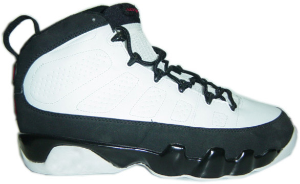 2006 Popular Basketball Shoes