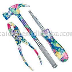 Floral Tools (Цветочные инструменты)