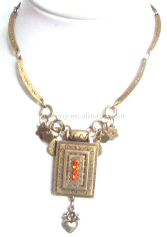 Alloy Necklace (Alloy Necklace)