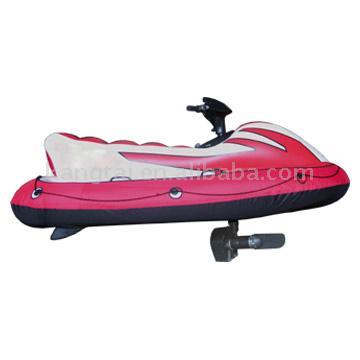 Motorboat (Моторная лодка)