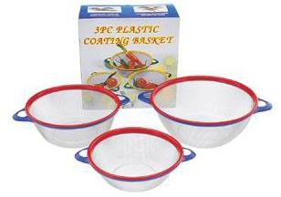 Net Basket (Чистая корзины)