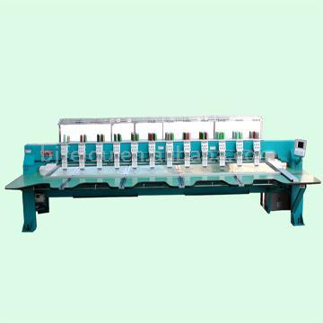 High-Speed Embroidery Machine (Высокоскоростной вышивальная машина)