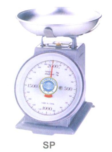 Dial Spring Scale (Наберите пружинные весы)