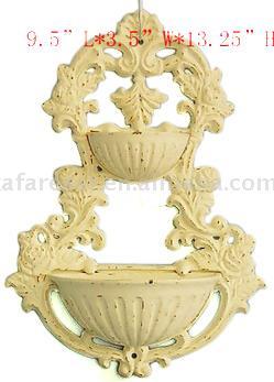 Glass bowl (Стеклянный шар)