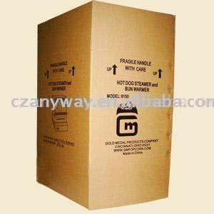 Carton, Paper Box, Display Box, Color Box