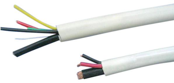 PVC Cable (ПВХ-кабель)